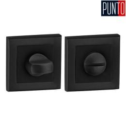 Фиксатор Punto BK6 QL BL-24 черный