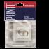 Фиксатор WC Punto BK6 QL SN/CP-3 матовый/никель