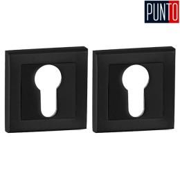 Накладки Punto ET QL BL-24 черные