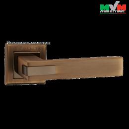 Дверные ручки MVM QOOB Z-1320 МАСС/PCF