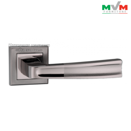 Дверные ручки MVM Z-1355 RAY BN/SBN