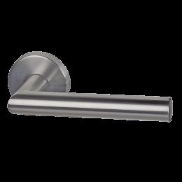 Дверные ручки Almar Alba (нержавеющая сталь)