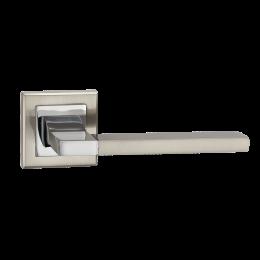 Дверные ручки MVM A-2008 SN/CP