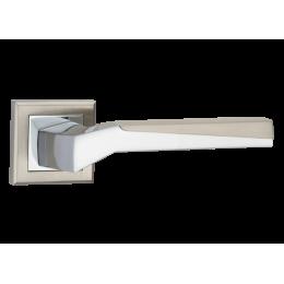 Дверные ручки MVM NEO SN/CP