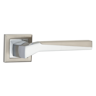 Дверные ручки MVM NEO SN/CP Z-1319 SN/CP