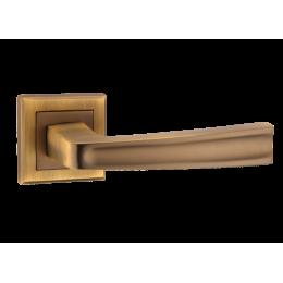 Дверные ручки MVM RAY MACC