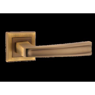 Дверные ручки MVM RAY Z-1355 MACC матовая бронза