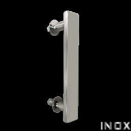Ручка скоба 200x160 мм INNOX (нержавеющая сталь)