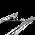 Ручка-скоба 480x350 мм INNOX (нержавеющая сталь)