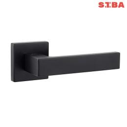 Дверные ручки Siba Kuadro E14 0-66-66