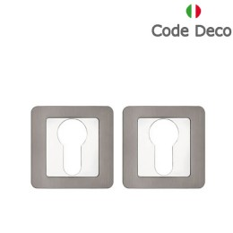 Накладки Code Deco DP-C-22-GRF