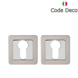 Накладки Code Deco DP-C-22-NIS/NI