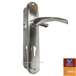 Дверные ручки FZB Sofia 15-53 SN