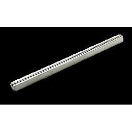Квадрат в ручки 8x8 160 мм