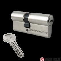 Цилиндр Kale 164 SNC/80 (35x10x35) никель