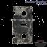 Эльбор Сапфир 1.09.06 врезной замок с системой Smart Trap