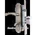 Замок Kale 252 R серия HK - Hibrid Key (гибридный ключ)