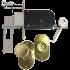 Врезной замок KEDR Class 900 AF 5 ключей