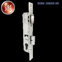 Замок Siba 10055-20 мм