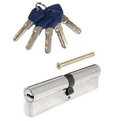 Цилиндр APECS EM-110-Ni (55x55) никель