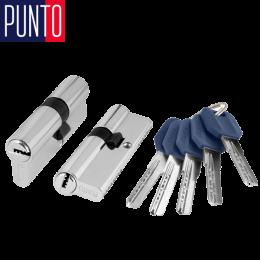 Цилиндр Punto Z400/100 (45x10x45) CP