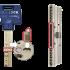 Цилиндр Mul-T-Lock Interactive+ 70 мм 35x35 (ключ/ключ)