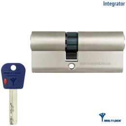 Цилиндр Mul-T-Lock Integrator 100 мм 35x65 5KEY