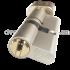 Цилиндр Mul-T-Lock 7x7 110 мм 40x70 ключ тумблер