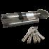 Цилиндровый механизм Apecs Premier QM-80-C AB цвет бронза