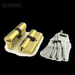 Цилиндр Fuaro R600 M60