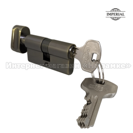 Цилиндр Imperial ZNK 60 mm (30x30) AB