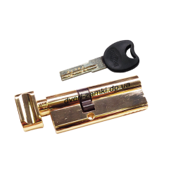 Цилиндр Imperial ZCK 80 mm (30/50) PB