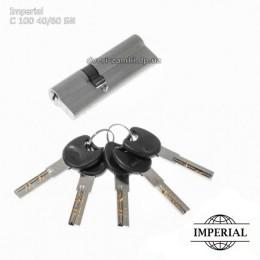 Цилиндр Imperial C 100 mm (40/60) SN