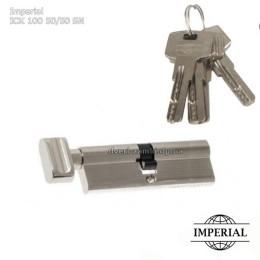 Цилиндр Imperial ICK 100 mm (50/50) SN