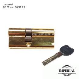 Цилиндр Imperial ZC 70 mm (30/40) PB
