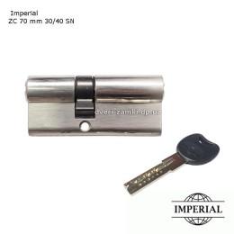 Цилиндр Imperial ZC 70 mm (30/40) SN