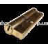 Цилиндр Imperial C 100 mm 40/60 PB ключ/ключ золото