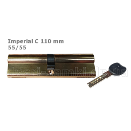 Цилиндр Imperial C 110 mm (55/55) PB