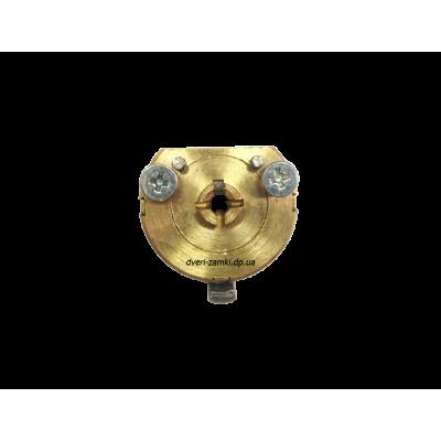 Цилиндр Kale 164 F крестообразный ключ (5 ключей)