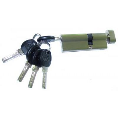 Секрет для замка USK 30*40 ключ тумблер