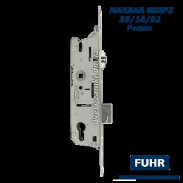 Замок Fuhr Maxbar 803PZ 35/16/92 с роликом
