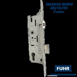 Замок Fuhr Maxbar 803PZ 45/16/92 с роликом