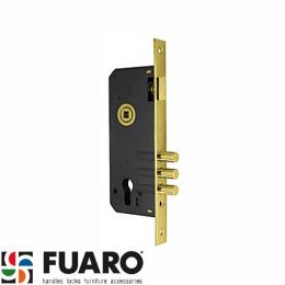 Замок Fuaro 900 3MR/PB W/B золото