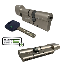 Цилиндр Mul-T-Lock MT5+ 90 (T45x45)