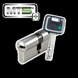 Цилиндр Mul-T-Lock MT5+ 62 (31x31)