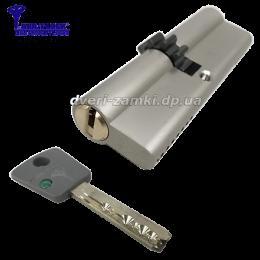 Цилиндр Mul-T-Lock 7x7 с шестерёнкой