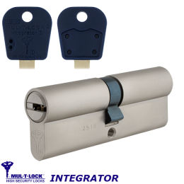 Цилиндр Mul-T-Lock Integrator