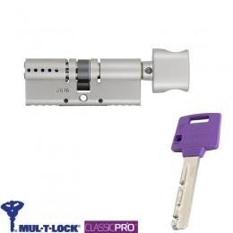 Цилиндр Mul-T-Lock Classic PRO 62 мм 31x31T