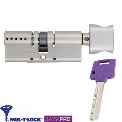 Цилиндр MUL-T-LOCK DIN_KT XP ClassicPro 110 NST 55x55T TO_NST CAM30 3KEY