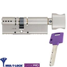 Цилиндр Mul-T-Lock Classic PRO 100 мм 40x60T